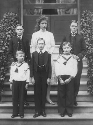 Фото №3 - Революции Марии: британская принцесса, изменившая лицо современной монархии