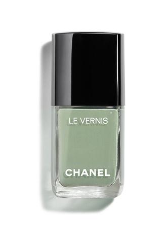 Фото №5 - Меняем цвет на свет: тонкости летнего макияжа от Chanel