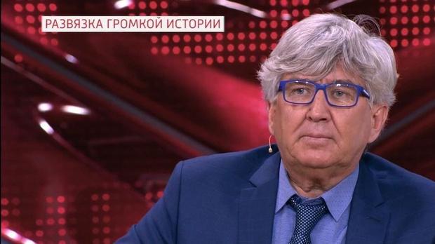 Фото №2 - «Мне никто не сказал»: вдовец Легкоступовой не знал о зависимости супруги