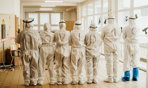 Фото №1 - Проверено в «красной зоне». Петербургский академик предложил метод защиты от коронавируса
