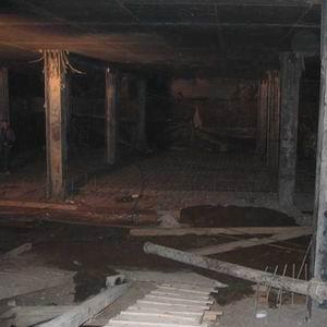 Фото №1 - Подземная Москва появится на карте