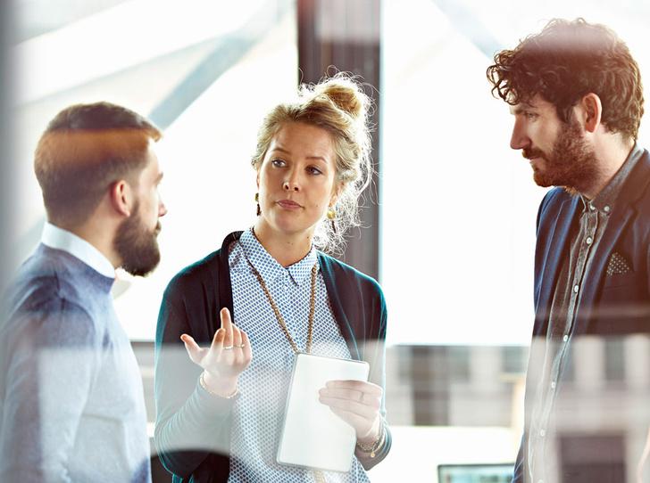 Фото №5 - Трудные слова: как сообщать негативные новости сотрудникам, клиентам, партнерам