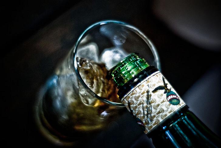 Фото №3 - Пролетарский стиль: как итальянский фернет стал национальным напитком Аргентины