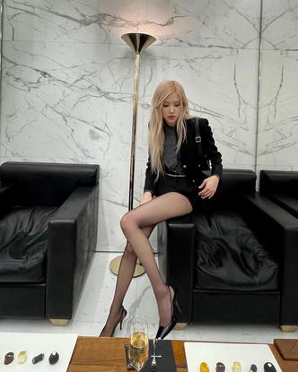 Фото №3 - Как одеться в стиле BLACKPINK: твой личный гайд