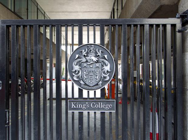 Фото №29 - Где учились Маргарет Тэтчер и Джона Гальяно: лучшие британские университеты (часть 1)