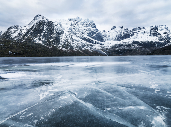 Фото №8 - Let it snow: самые снежные страны