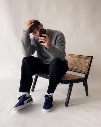Фото №4 - Как одеваться стильно и недорого: модные советы для парней
