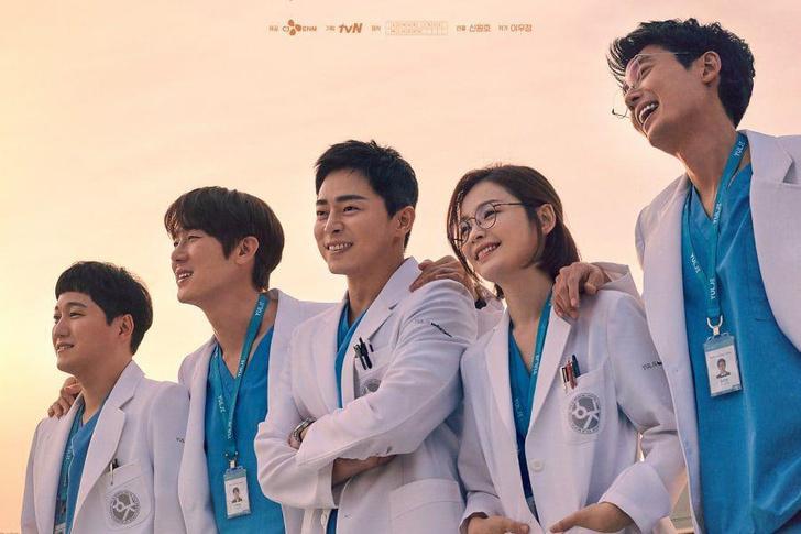 Фото №2 - Чего ожидать от нового сезона дорамы «Мудрая жизнь в больнице» 🥰