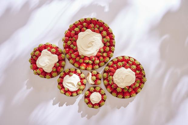 Фото №7 - В Париже открылась кондитерская Ritz Paris Le Comptoir