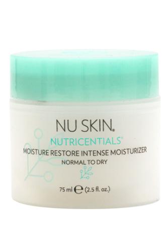 Интенсивно увлажняющий крем от Nu Skin