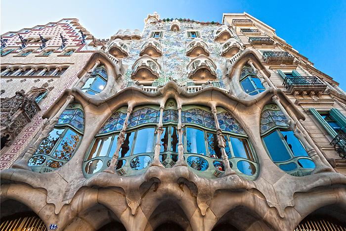Фото №2 - 7 вещей, которые нужно сделать в Барселоне