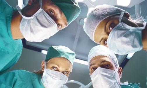 Фото №1 - Почему петербургские маммологи редко применяют новый способ лечения рака молочной железы