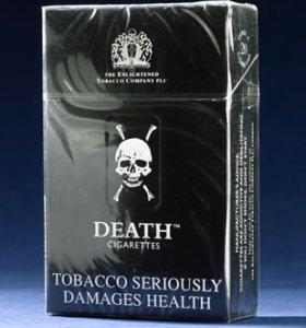 Фото №1 - Америка включилась в борьбу с курением