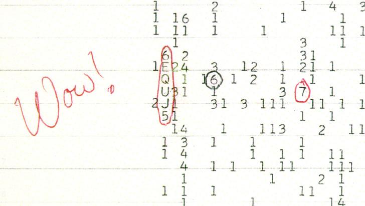 Фото №3 - Истина где-то рядом: 5 случаев «инопланетного» контакта и их разумное объяснение