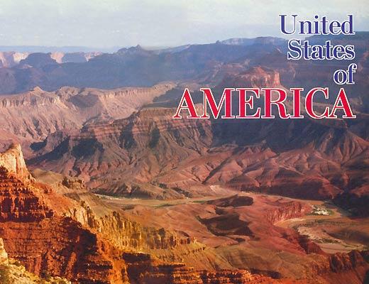 Фото №1 - США