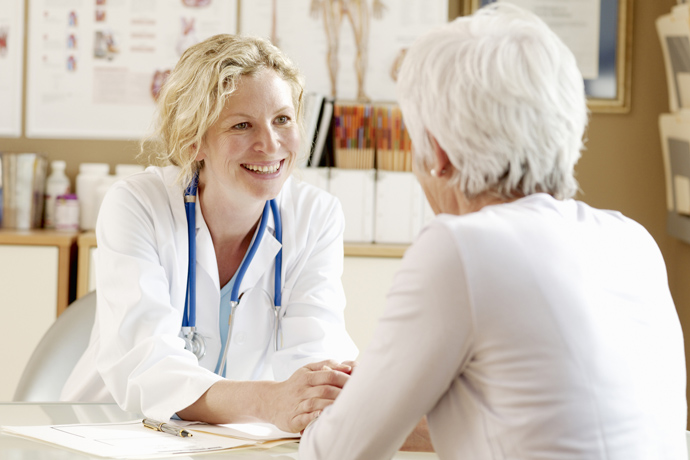 Conversation with an oncologist: rules for a productive dialogue