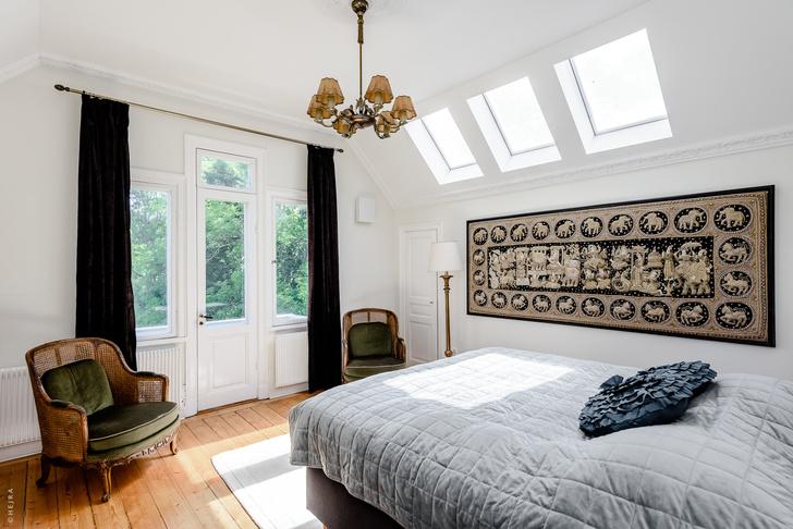 Фото №18 - Бывший дом Астрид Линдгрен в Стокгольме