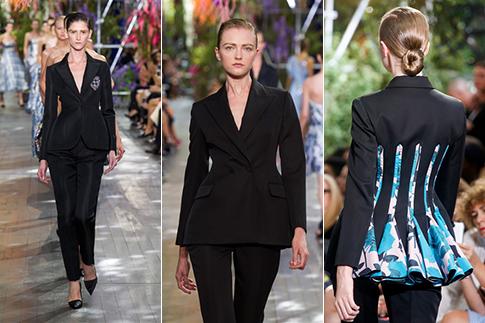 Фото №2 - Куда Раф Симонс приведет дом Dior?