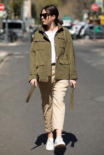 Фото №7 - На любой случай: 11 моделей верхней одежды, которые никогда не выходят из моды