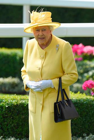 Фото №30 - Фирменные позы и жесты королевских особ (а вы замечали?)