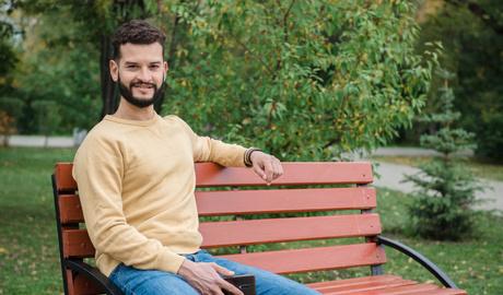 Глазами приезжего: студент из Венесуэлы обожает тихий центр Екатеринбурга