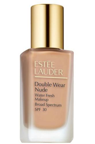 Тональный флюид Double Wear Nude от Estee Lauder с SPF 30