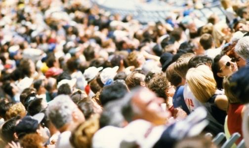 Фото №1 - Население Земли увеличивается