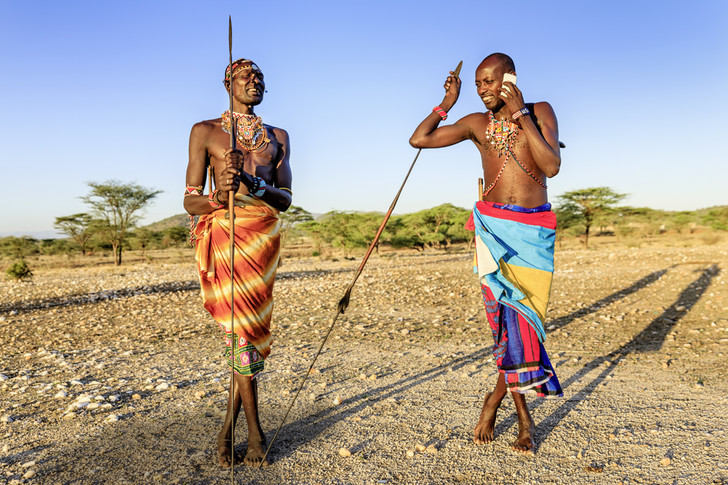 Фото №11 - Уроки на экваторе: месяц в деревне в Кении глазами волонтера из России