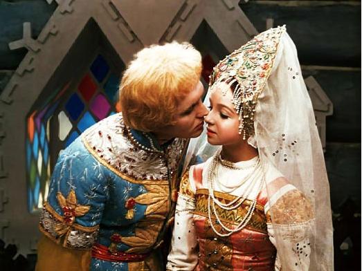Советские фильмы-сказки, которые современные дети посмотрят с радостью