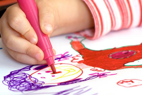 Фото №1 - Искусство обучения рисованию