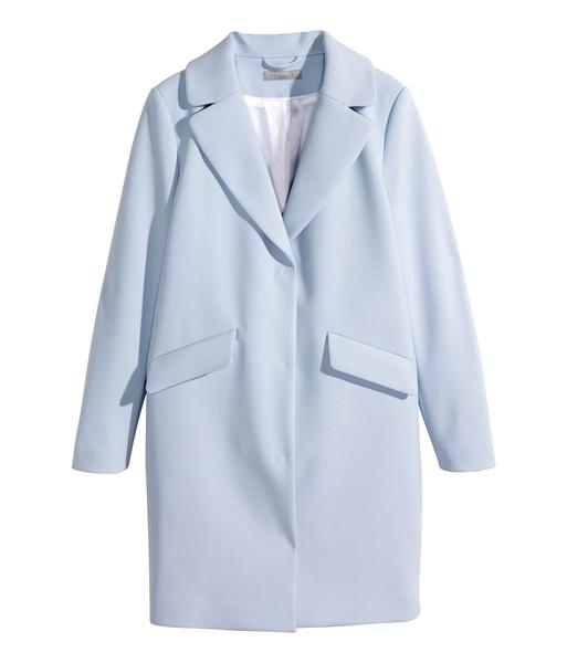 Пальто, H&M