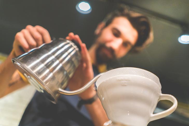 Фото №4 - По кофейку? Кофейные привычки и тренды в разных мегаполисах мира