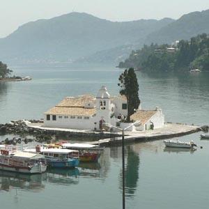 Фото №1 - Крепость на Корфу будут охранять