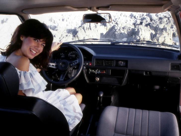 Фото №3 - Худшая Alfa Romeo на планете: история маленькой «Арны»