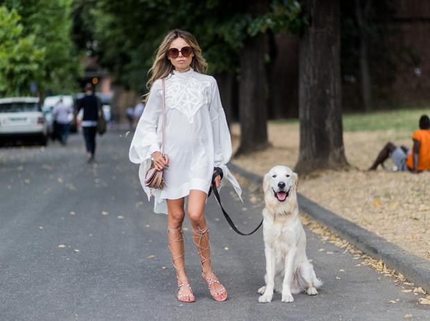 Фото №15 - 10 самых модных платьев этого лета