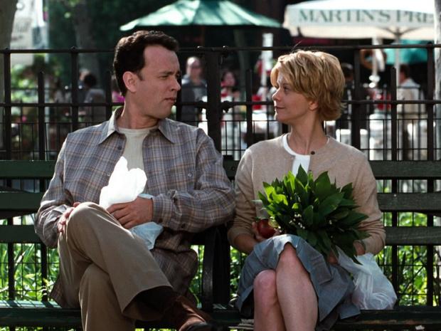 Фото №2 - Названа лучшая романтическая комедия всех времен
