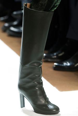 Фото №26 - Полный гид по самой модной обуви для осени и зимы 2019-20