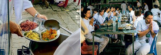 Фото №5 - Таиланд: из жизни медитирующих