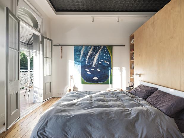 Фото №11 - Дом-трансформер в пригороде Сиднея
