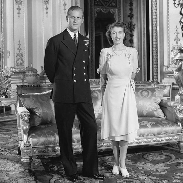 Фото №21 - Молодой принц Филипп: редкие и забытые фото супруга Елизаветы II