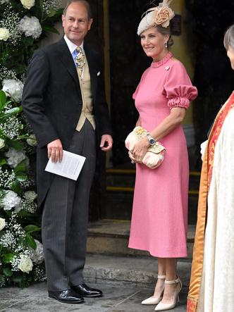 Фото №4 - Самый трудолюбивый член королевской семьи (это не Кейт и не Елизавета)