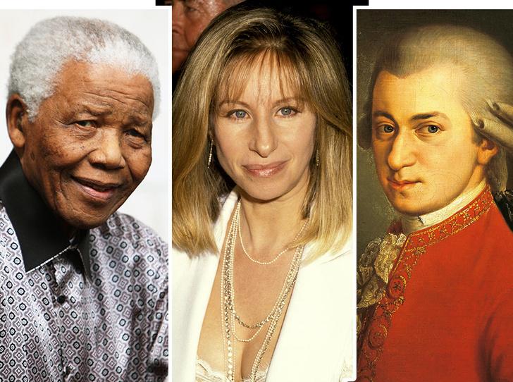 Фото №1 - Эффект Стрейзанд и еще 5 странных психологических феноменов, названных в честь знаменитостей