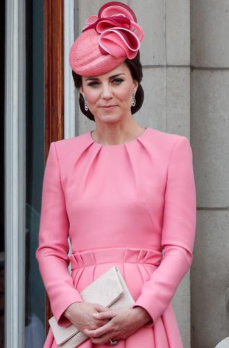 Фото №16 - Уроки стиля от Кейт Миддлтон: экспресс-гид по гардеробу герцогини Кембриджской
