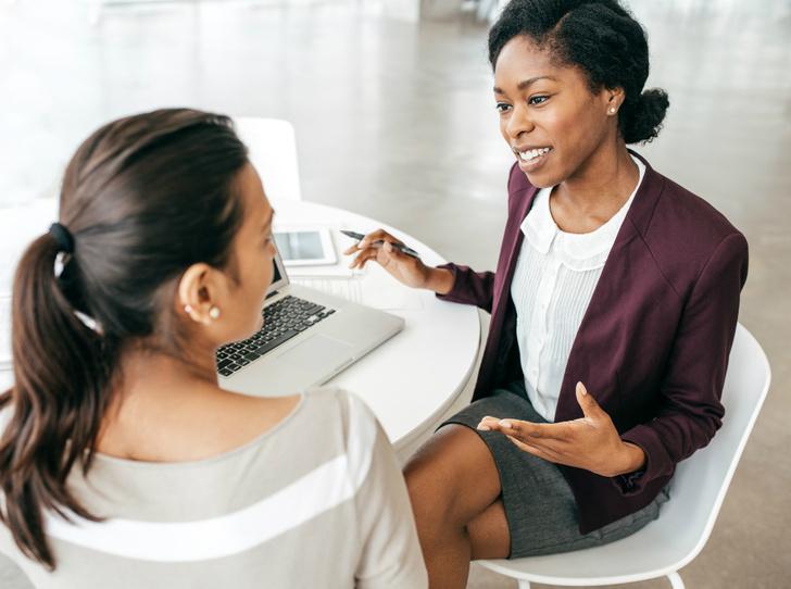 Фото №4 - Как успешно пройти интервью в международную компанию