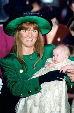 Фото №10 - Что нужно знать о крещении королевских наследников Великобритании