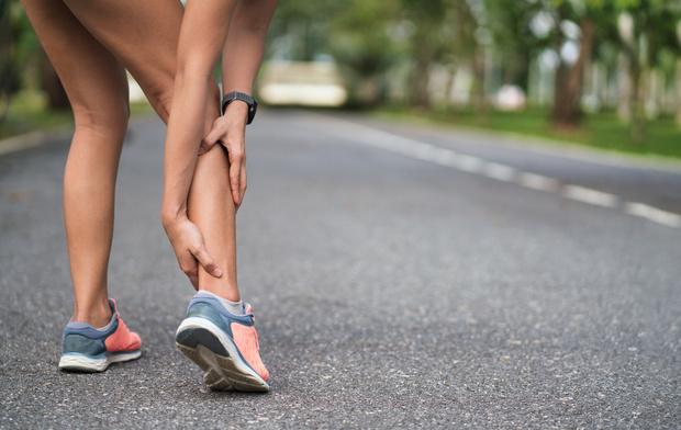Фото №2 - Отечность ног: причины возникновения и меры профилактики