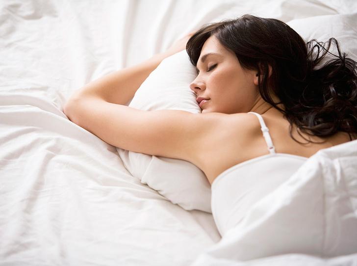 Фото №1 - Что такое Clean Sleeping, и почему здоровый сон важнее фитнеса и диет