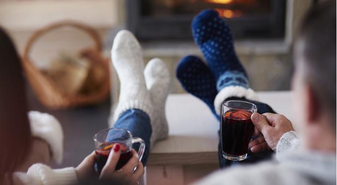 Новогоднее затишье: 6 дней для перезагрузки