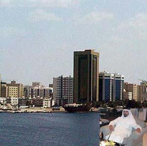 Фото №1 - Арабы скупают мир, не вставая с дивана