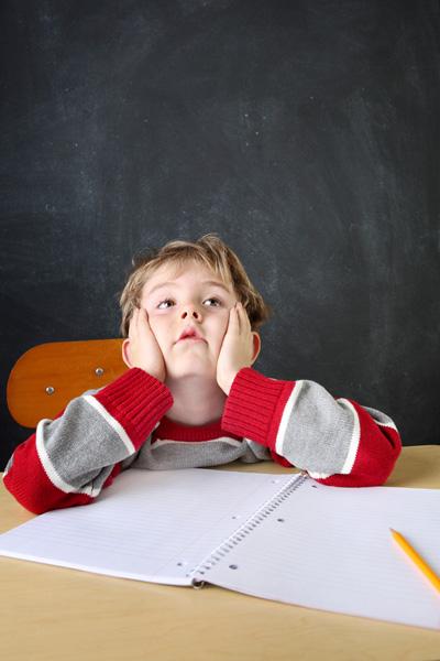Фото №6 - Детские достижения, неудачи и ошибки